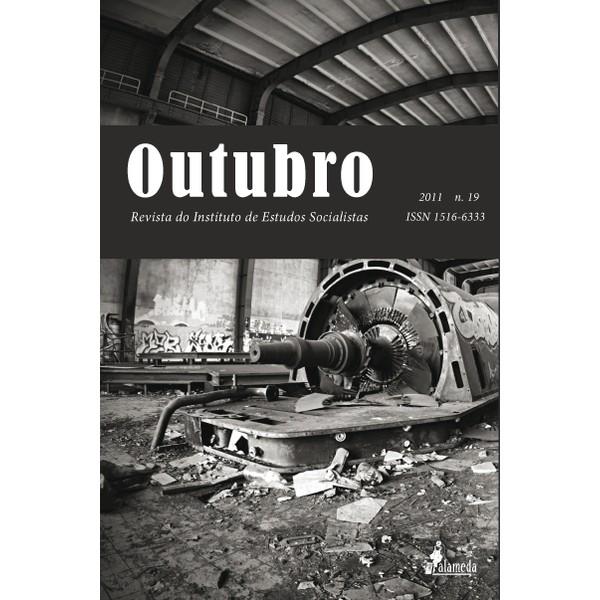 Revista Outubro 19, livro de Instituto de Estudos Socialistas
