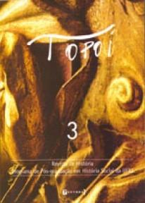 Topoi 3 - Revista de História da UFRJ, livro de Vários