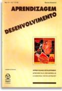 Revista De Aprendizagem 17 E 18, livro de Antonio Oliveira Cruz
