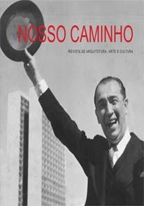 Nosso Caminho nº 6, livro de Oscar Niemeyer