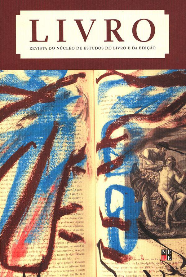 Livro - Revista do Núcleo de Estudos do Livro e da Edição, livro de NELE
