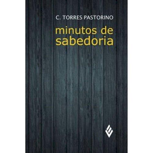 Minutos de sabedoria - Estilo Mudrost, livro de Carlos Torres Pastorino