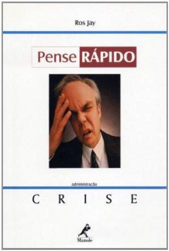 Crise, livro de Ros Jay