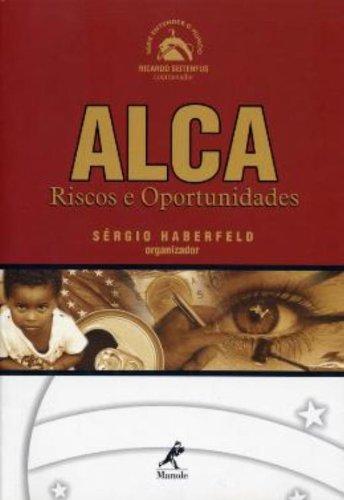Alca-Riscos e Oportunidades, livro de Haberfeld, Sérgio