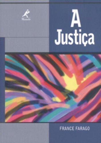 A Justiça, livro de France Farago