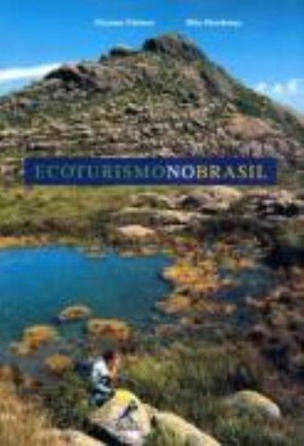 Ecoturismo no Brasil, livro de Neiman, Zysman / Mendonça, Rita