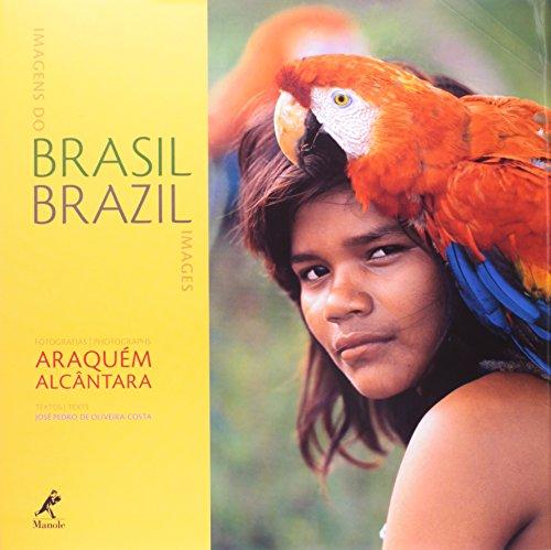 Imagens do Brasil Bilingüe, livro de Alcântara, Araquém