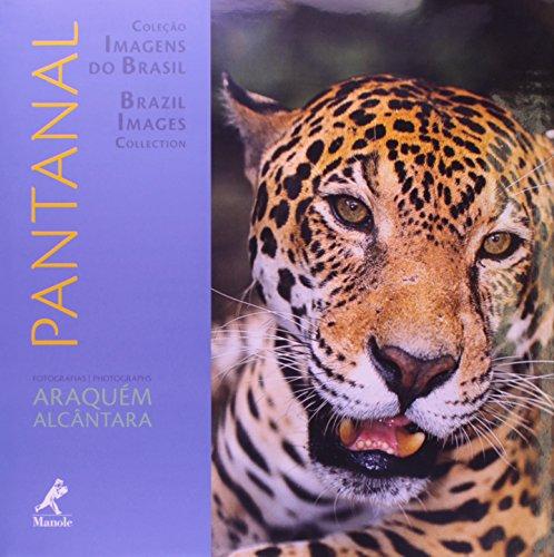 Pantanal , livro de Alcântara, Araquém
