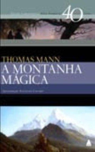 A Montanha Mágica, livro de Thomas Mann