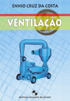 Ventilação, livro de Ennio Cruz Da Costa