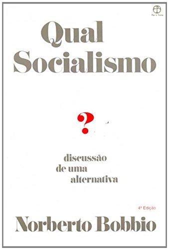 Qual socialismo?, livro de Norberto Bobbio
