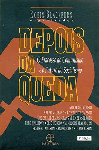 Depois da queda, livro de Norberto Bobbio