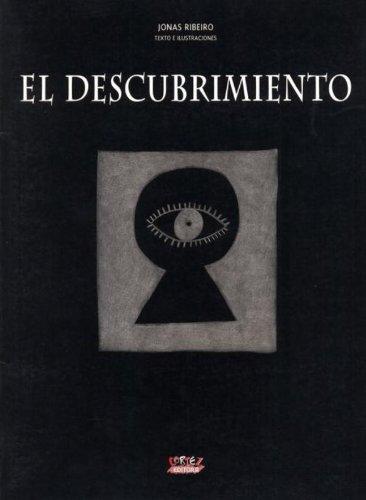 El descubrimiento, livro de RIBEIRO, JONAS