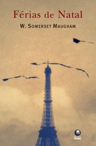 Férias de Natal, livro de W. Somerset Maugham