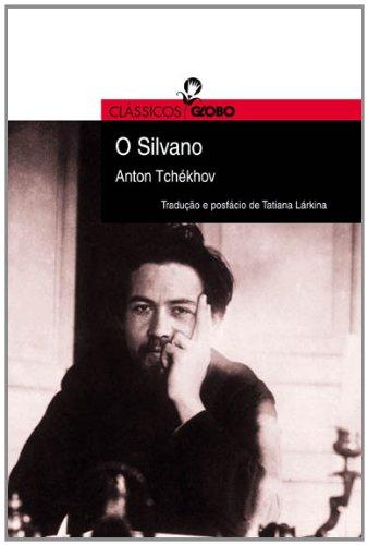 O Silvano, livro de Anton Tchekhov