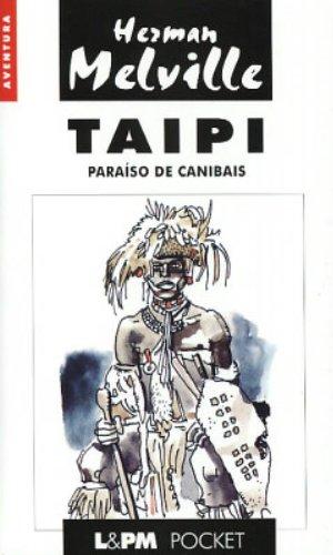 TAIPI, livro de Herman Melville