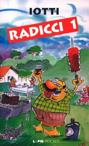 RADICCI 1, livro de Carlos Henrique Iotti