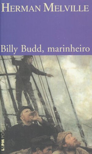 BILLY BUDD, MARINHEIRO, livro de Herman Melville