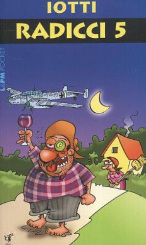 RADICCI 5, livro de Carlos Henrique Iotti