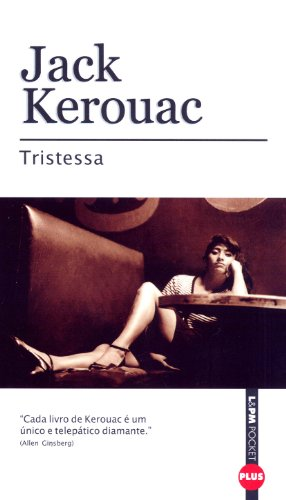 TRISTESSA, livro de Jack Kerouac