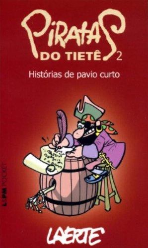 PIRATAS DO TIETÊ ? 2, livro de Laerte