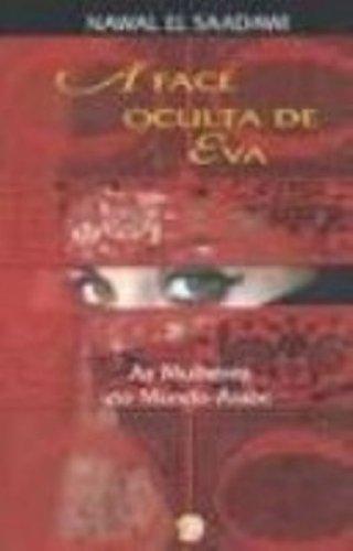 Face Oculta de Eva, A, livro de Nawal El Saadawi