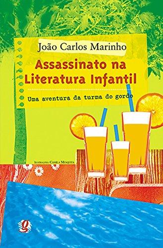 Assassinato na Literatura Infantil, livro de Joao Carlos Marinho Homem de Mello