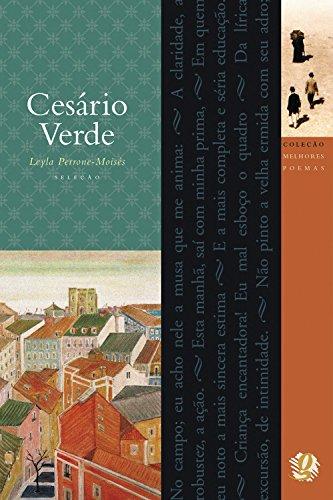 Melhores Poemas Cesário Verde, livro de Cesario Verde