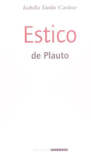 Estico, livro de Plauto