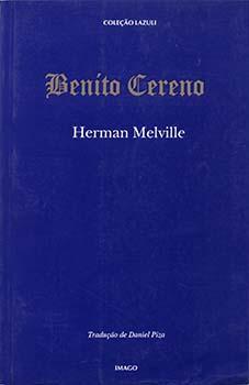Benito Cereno, livro de Herman Melville