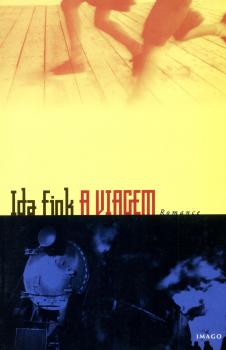 A viagem, livro de Ida Fink