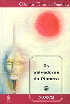 Os salvadores do planeta, livro de Marion Zimmer Bradley