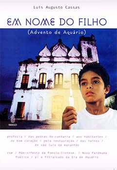 Em nome do filho - Advento de aquário, livro de Luís Augusto Cassas