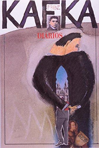 Diários, livro de Franz Kafka