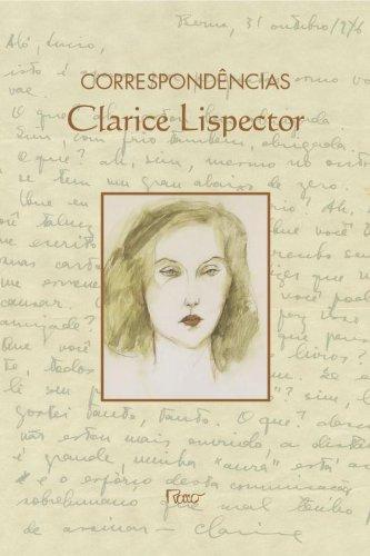 CORRESPONDÊNCIAS, livro de Clarice Lispector