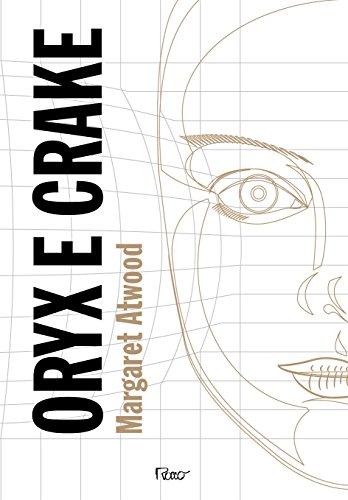 ORIX E CRAKE, livro de ATWOOD, MARGARET