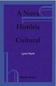 A nova história cultural, livro de Lynn Hunt