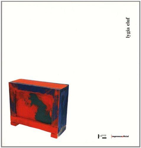Lygia Eluf, livro de ELUF, Lygia