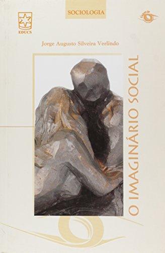 IMAGINARIO SOCIAL, O, livro de VERLINDO, JORGE AUGUSTO SILVEIRA