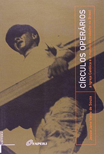 Círculos Operários, livro de Jessie Jane Vieira de Sousa