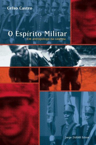 Espírito Militar, O, livro de Celso Castro