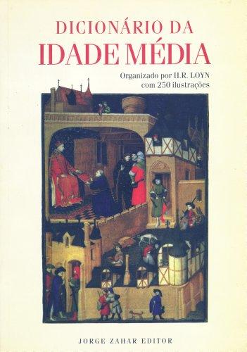 Dicionário da Idade Média, livro de Henry Loyn
