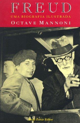Freud - Uma biografia ilustrada, livro de Octave Mannoni