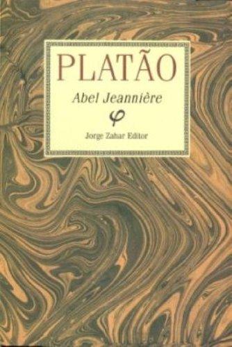 Platão, livro de Abel Jeannière