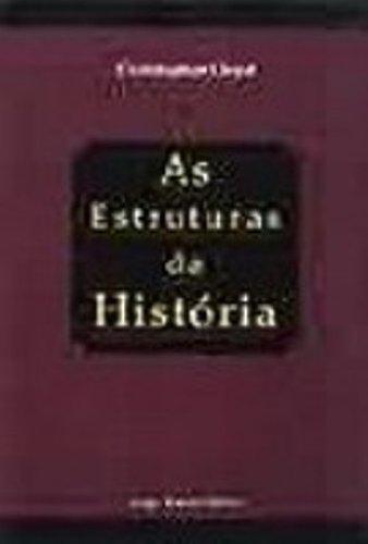 As Estruturas da História, livro de Christopher Lloyd