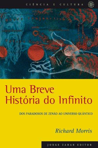 Breve História do Infinito, Uma, livro de Richard Morris