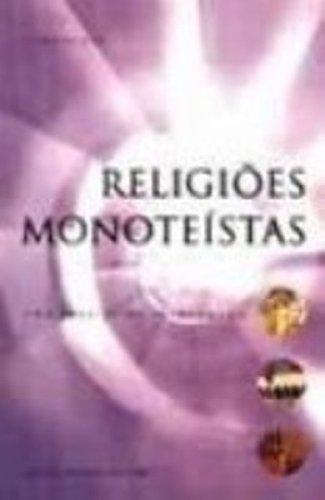 Religiões monoteístas - Uma brevíssima introdução, livro de Jeannine Siat