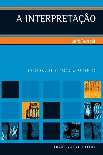 A Interpretação, livro de Laéria Bezerra Fontenele