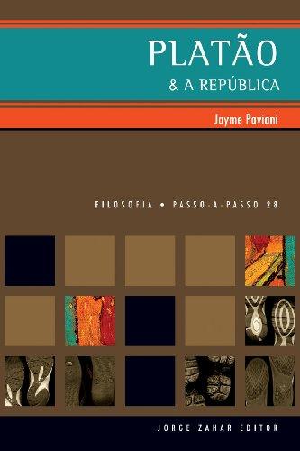 Platão & a República, livro de Jayme Paviani