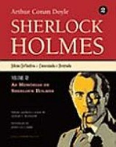 Sherlock Holmes 2 ? Edição definitiva ? Comentada e ilustrada - Vol.2: As memórias de Sherlock Holmes, livro de Arthur Conan Doyle